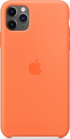 Apple Silikon Case für iPhone 11 Pro Max Vitamin C (MY112ZM/A)