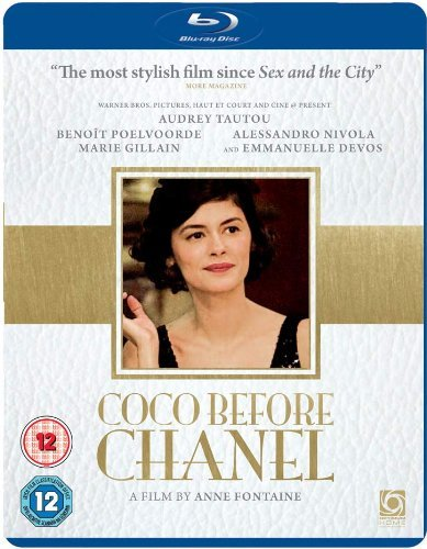 Coco Before Chanel (Blu-ray) (UK) -- via Amazon Partnerprogramm