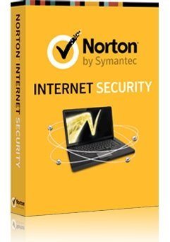 Symantec: Norton Internet Security 2013, 1 User, Update (German) (PC) (21247616)