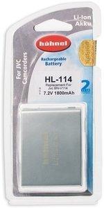 Hähnel HL-114 akumulator Li-Ion (1000 183.4)