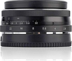 Meike 28mm 2.8 for Fujifilm X (ME-02818FU)