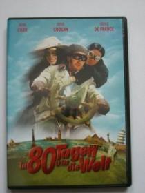 In 80 Tagen um die Welt (Jackie Chan) (DVD)
