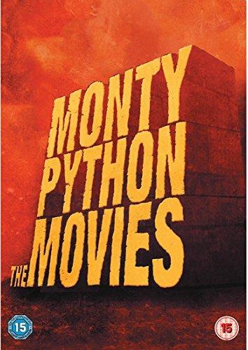 Monty Python's Flying Circus Season 1 (UK) -- via Amazon Partnerprogramm