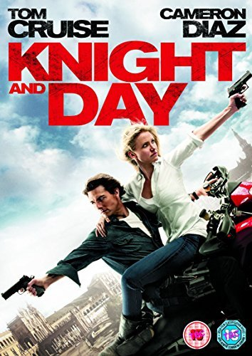 Knight and Day (UK) -- via Amazon Partnerprogramm