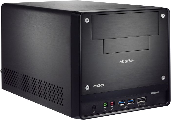 Shuttle XPC SH67H3 (PC-SH67H321)