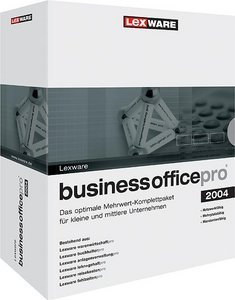 Lexware: Business Office Pro 3.x Update (German) (PC)