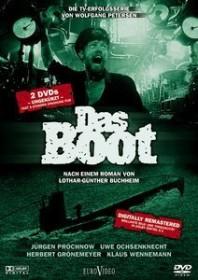 Das Boot (1985) (DVD)