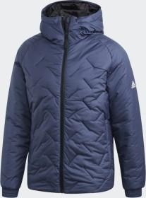 adidas BTS winter Jacket collegiate navy (men) (CY9125)