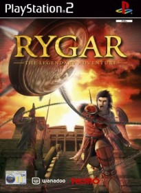 Rygar - The Legendary Adventure (PS2)