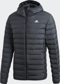 adidas Varilite Soft Jacket carbon (men) (CY8738)