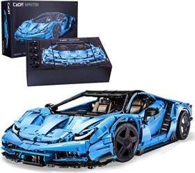 CaDA Supercar blau (C61041)