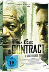 The Contract - Du kannst niemandem vertrauen