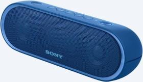 Sony SRS-XB20 blau