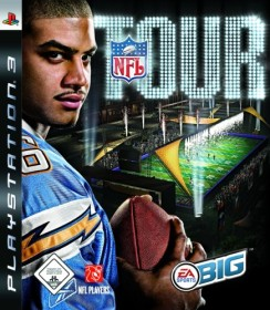 EA Sports NFL Tour (PS3)