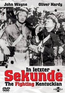 In letzter Sekunde - The Fighting Kentuckian