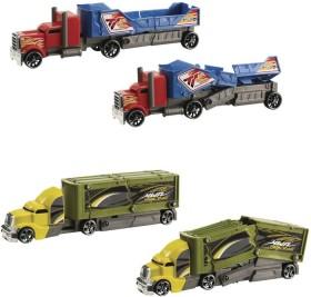 Mattel Hot Wheels Crashing Rigs (W4656)
