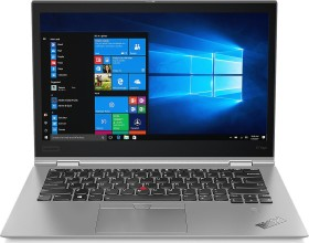 Lenovo ThinkPad X1 Yoga G3 silber, Core i7-8650U, 16GB RAM, 512 SSD, LTE, NFC, Stylus (20LES71J09)
