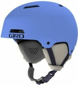 Giro Ledge Helm matte shock blue (Damen) (7104936)