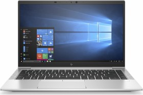 HP EliteBook 840 G7 silber, Core i5-10210U, 8GB RAM, 256GB SSD, DE (229Q3EA#ABD)