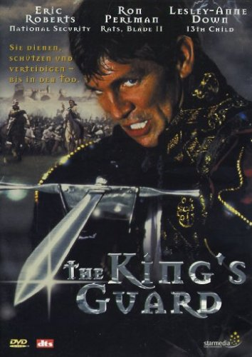 The King's Guard -- via Amazon Partnerprogramm