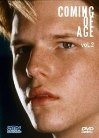 Coming Of Age (OV) Vol. 2 (DVD)