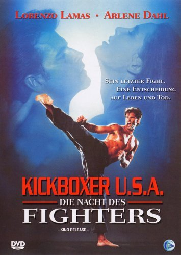 Kickboxer USA -- via Amazon Partnerprogramm