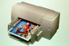 HP DeskJet 610C (C6450A)