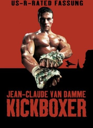 Kickboxer -- via Amazon Partnerprogramm