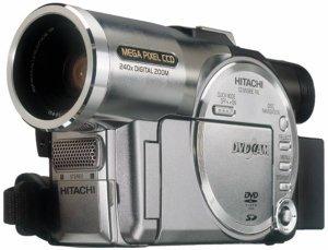 Hitachi DZ-MV580E