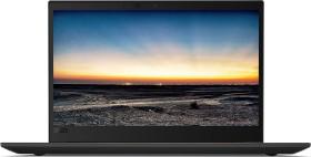 Lenovo ThinkPad T580, Core i7-8650U, 16GB RAM, 512GB SSD, GeForce MX150 (20LA0018GE)
