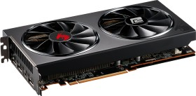 PowerColor Radeon RX 5600 XT Red Dragon, 6GB GDDR6, HDMI, 3x DP (AXRX 5600XT 6GBD6-3DHR/OC)