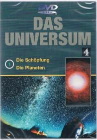 Das Universum Vol. 1: Die Schöpfung & Die Planeten