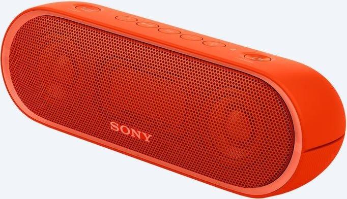 Sony SRS-XB20 rot