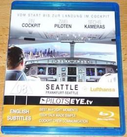 PilotsEye.tv (Blu-ray) (verschiedene Filme)