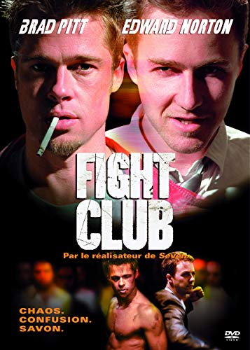Fight Club (UK) -- via Amazon Partnerprogramm