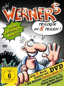 Werner Box (Filme 1-5)