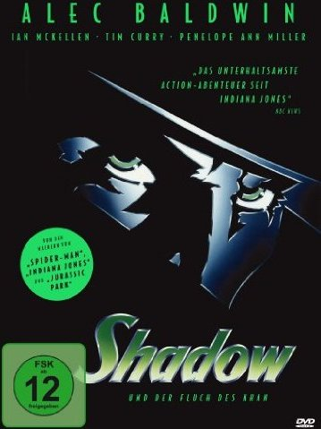 Shadow und der Fluch des Khan -- via Amazon Partnerprogramm