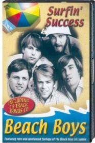 The Beach Boys - Surfin' Forever