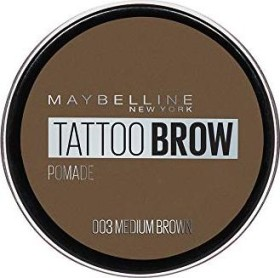 Maybelline Tattoo Brow Augenbrauenpomade 03 medium brown, 4ml