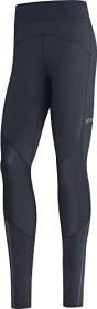 Gore Wear R5 Gore-Tex Infinium Tights Laufhose lang black/neon yellow (Damen) (100660-9908)