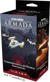 Star Wars Armada - Sternenjägerstaffeln der Republik