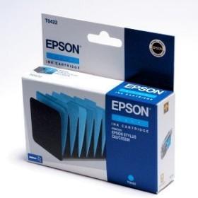 Epson Tinte T0422 cyan (C13T04224010)