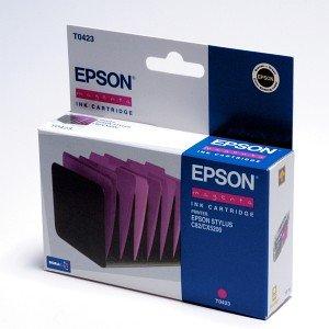 Epson T0423 ink magenta (C13T04234010)