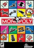 Monopoly - New Edition (niemiecki) (PC)
