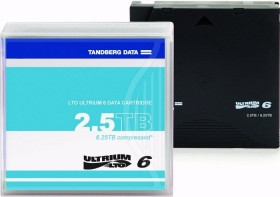 Tandberg Ultrium LTO-6 Kassette (434021)