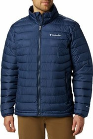 Columbia Powder Lite Jacke collegiate navy (Herren) (1698001-467)