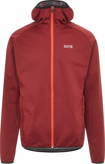 Gore Wear R3 Windstopper Laufjacke rot ab € 104,99 (2020) | Preisvergleich Geizhals Österreich