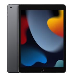 Apple iPad 9 256GB, Space Gray (MK2N3FD/A)