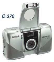 Kodak Advantix C370