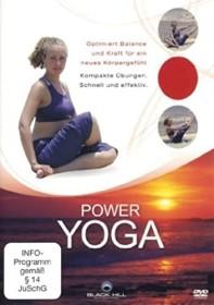 Yoga: Power Yoga (verschiedene Filme)